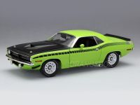 Plymouth Barracuda AAR 1970 1:18 Acme