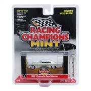 Plymouth Road Runner 1968 - Release 1 Set B Racing Champions Mint 1:64