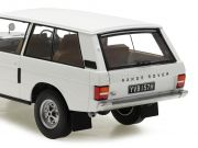 Land Rover Range Rover 1970 1:18 Almost Real Branco