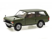 Land Rover Range Rover 1970 1:18 Almost Real Verde