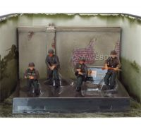 Soldados German Army Elite (Combat Training) 1941 Easy Model 1:35