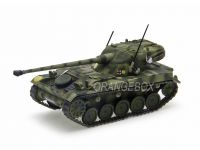 Tanque AMX 13-75 France 1967 Solido War Master 1:72