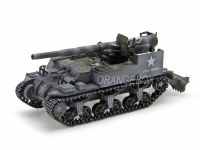 Tanque GMC, M12 France 1944 Solido War Master 1:72