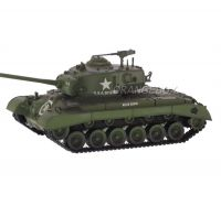 Tanque M26 Pershing Easy Model 1:72