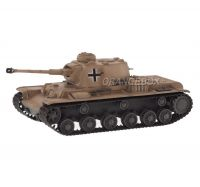 Tanque PZ.KPFW 756(r) Easy Model 1:72