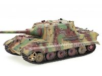 Tanque Sd.Kfz.186 Jagdtiger German Army (Germany 1945) 1:32 Forces of Valor