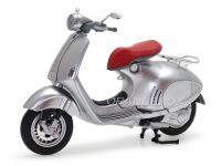 Vespa 946 New Ray 1:12 Cinza